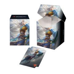 Magic 2020 Core Set #2 - Mu Yanling