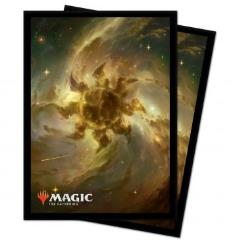 Card Sleeves - Celestial Plains (100)