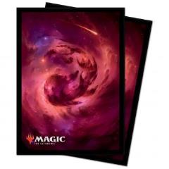 Card Sleeves - Celestial Mountain (100)