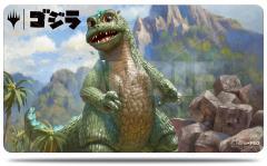 Baby Godzilla - Ruin Reborn