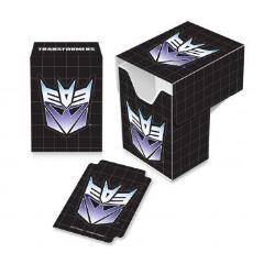 Transformers - Decepticon Deck Box
