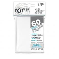 Pro-Matte Eclipse - Small, White (60)