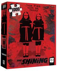 Shining, The - Come Play with Us