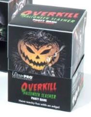 Overkill - Halloween Slasher (Jack O' Lantern Case)