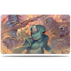 Playmat - War of the Spark V1 - Fblthp, the Lost