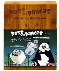 Pass the Pandas (Deluxe Edition)