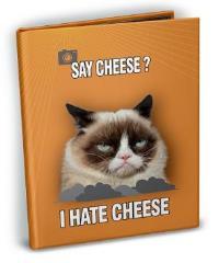 Grumpy Cat - Say Cheese