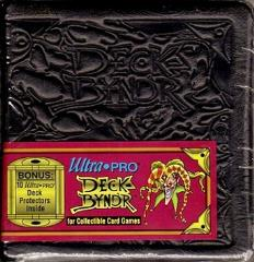 Deck Byndr (Faux Leather)