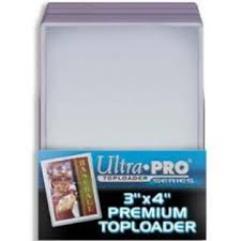 "Toploader - Premium (3"" x 4"") (25)"