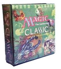 6th Edition Binder