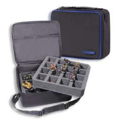 Portable Miniatures Case