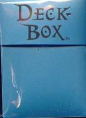 Deck Box - Caribbean Blue