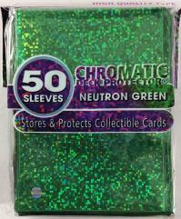 Chromatic Green (50)