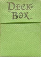 Deck Box - Atomic Green