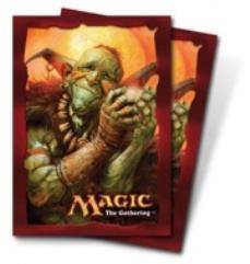 Card Sleeves - 10th Edition Art (80)