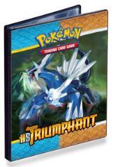 4 Pocket Portfolio - HS Triumphant
