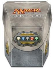 Deck Box - Commander