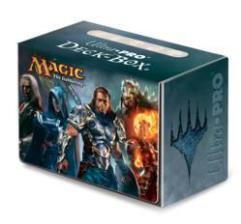 Side Loading Deck Box - Magic 2012