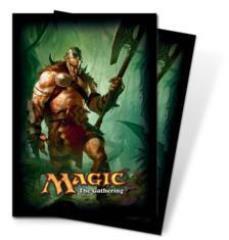 Card Sleeves - Magic 2012, Vertical (80)