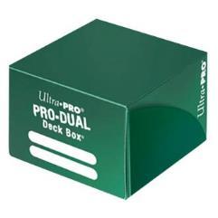 Pro-Dual Deck Box - Green (180)
