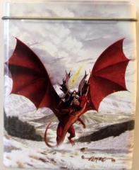 Deck Vault Gallery Series - Larry Elmore, Through the Dragon Pass #2