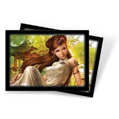 Card Sleeves - Xiao Qiao (50)