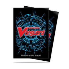 Undersized Card Sleeves - Cardfight! Vanguard (55)