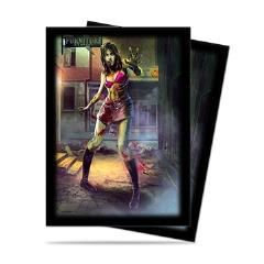 Card Sleeves - Series 1, Courtney (50)
