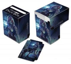Deck Box - Series 1, Barb