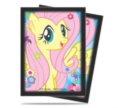 My Little Pony Deck Protectors - Fluttershy (65)