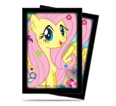 My Little Pony Deck Protectors - Fluttershy (60)