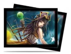 Card Sleeves - Elemental Maiden (50)