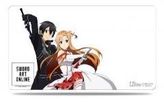 Playmat - Asuna & Kirito