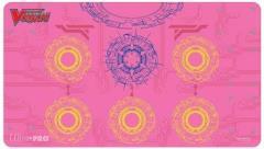 Playmat - Cardfight! Vanguard, Pink