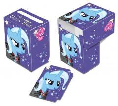 My Little Pony Deck Box - Trixie
