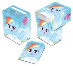 My Little Pony Deck Box - Rainbow Dash #1
