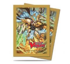 Undersized Card Sleeves - Cardfight! Vanguard, Garmore (55)