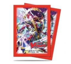Undersized Card Sleeves - Cardfight! Vanguard, The Blood (55)