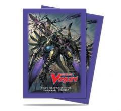 Undersized Card Sleeves - Cardfight! Vanguard, Spectral Duke Dragon (55)