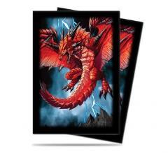 Artist Series - Mauricio Herrera's Demon Dragon (60)