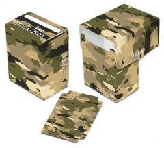 Deck Box - Camo