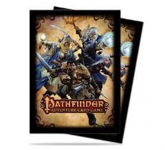 Pathfinder Adventure Card Game Sleeves (50)