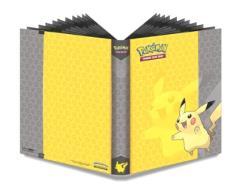 Pro-Binder - Pikachu