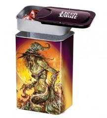 Nesting Deck Vault - Dark Side of Oz, Wicked Witch of the West
