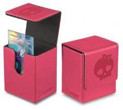 Premium Flip Box - Pink