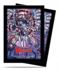 Undersized Card Sleeves - Cardfight! Vanguard, Star-Vader, Infinite Breaker (55)
