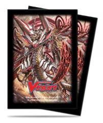 Undersized Card Sleeves - Cardfight! Vanguard, Star-Vader, Chaos Breaker (55)