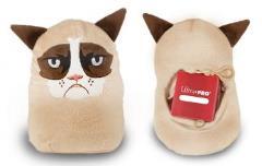 Deck Box Cozy - Grumpy Cat