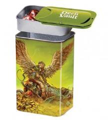 Nesting Deck Vault - Dark Side of Oz, Flying Monkey