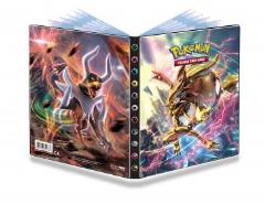 4 Pocket Portfolio - XY Ancient Origins